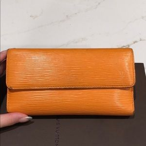 Louis Vuitton Trifold Wallet